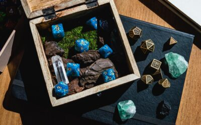 Tabletop RPG Workers Say Their Jobs Are No Fantasy